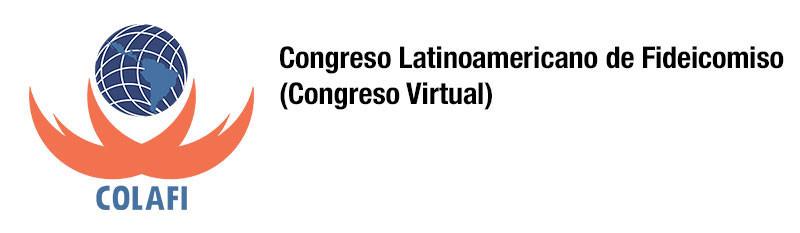 Primer Congreso Virtual de Fideicomiso