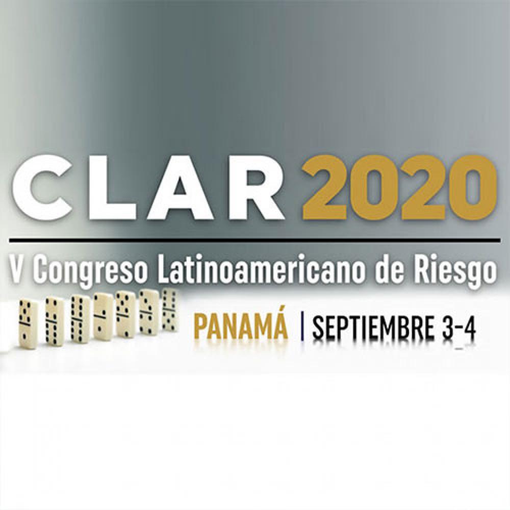 Congreso Latinoamericano de Riesgo
